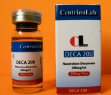 Nandrolone decanoato DECA 200 mg 10 ml