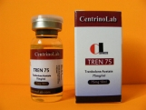 Acetato di Trenbolone Tren 75 75mg / ml * 10 ml