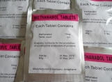 Dianabol Methanabol 10mg/100pills fatta in tedesco