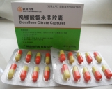 20tablets Clomid Tablet 50mg/pillole